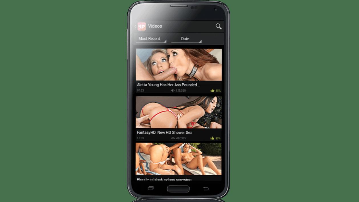 You Porn App