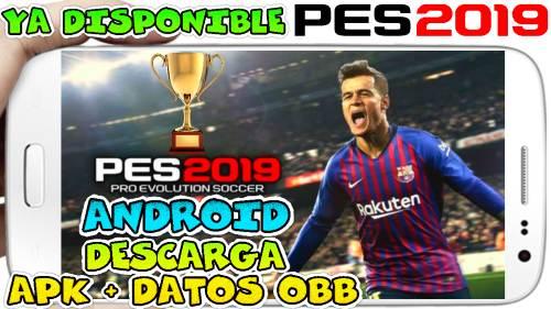 PES 2019 Pro Evolution