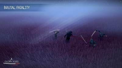 Glory Ages Samurais Apk Para Android Descarga Juego Offline Gratis