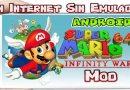 Super Woody Lost World mas Descarga juego MOD Infinity W Oculto