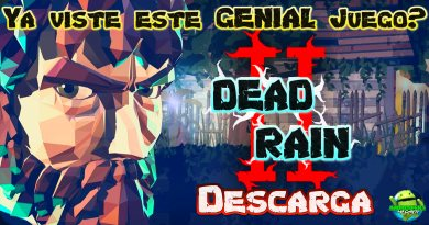 DEAD RAIN 2 Tree Virus para Android