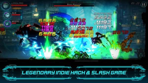 Dark Sword 2 APK para Android