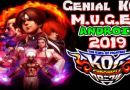 The King of Fighters Chronicle KOF 2019 para Android