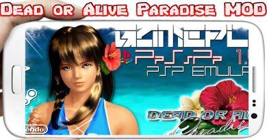 Alive Paradise MOD Android El juego que no dejarás de jugar Descarga
