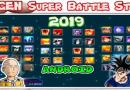 MUGEN Super Battle Stars Anime 2019 para Android apk sin emulador