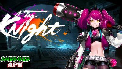 A tag Knight apk para Android Tremendo juego que debes ver