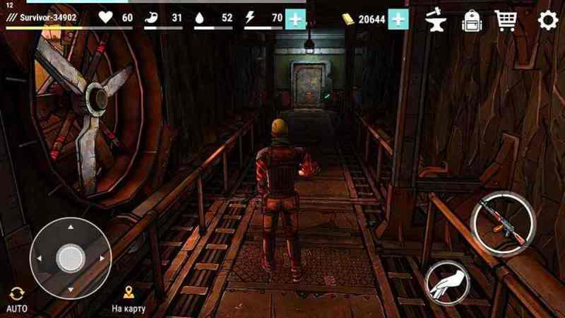 Dark Days para Android MOD APK Descarga Gratis Increíble juego