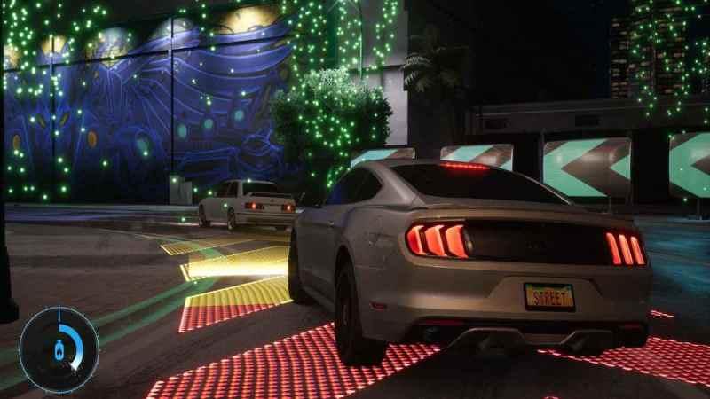 Forza Street para Android Es el juego de Carreras de Microsoft