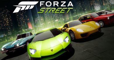 Forza Street para Android Es el juego de Carreras de Microsoft en móviles