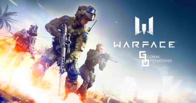 Warface Global Operations apk para Android Descarga gratis