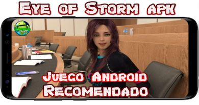 Eye of the Storm MOD para Android juego recomendado