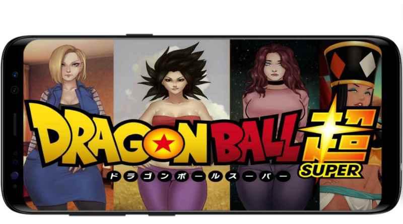 Dragon Ball Divine Adventure Full apk para Android