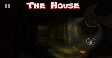 The House Action-horror Android apk full