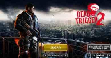 DEAD TRIGGER 2 Zombie MOD apk