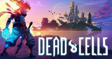Dead Cells para Android El mejor juego al Estilo Retro