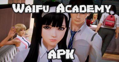 Waifu Academy para Android Es un juego Inolvidable