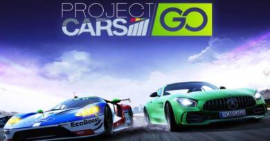 Project Cars GO apk para Android Excelente juego de carreras de Gamevil