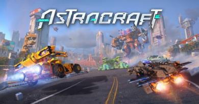 Astracraft APK Android NetEase Impresionante juego de robots