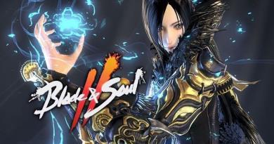 Blade and Soul 2 Un juego brutal esperado para este 2021
