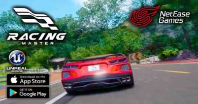Racing Master APK Android Gráficas de Ultima generación 2021