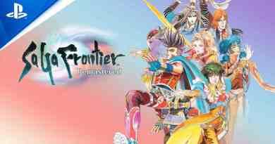 SaGa Frontier Remastered apk Android Tremendo juego clásico renovado