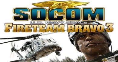 Socom Fireteam Bravo 3 un grandioso juego de acción en tu móvil 2