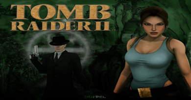 Tomb Raider II APK para Android 1.0.51RC excelente juego para mobiles