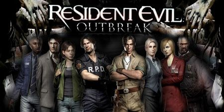 resident_evil_outbreak para android