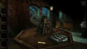 apk the room lod sins apk para android