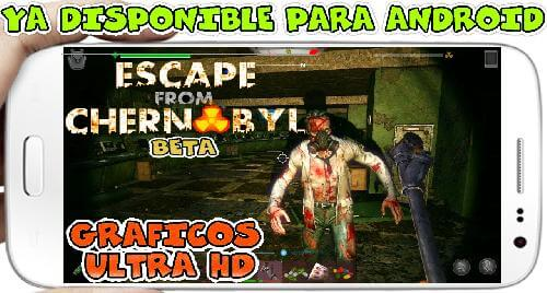 escape from chernobyl atypical games apk