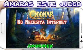 Oddmar para Android descarga juego de aventuras