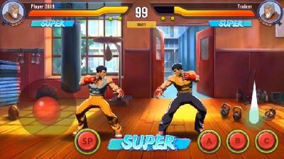 Hero Versus: The Legend of Ki Master descarga