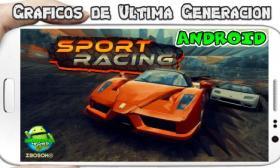 Descargar Sport Racing apk para Android juego gratis