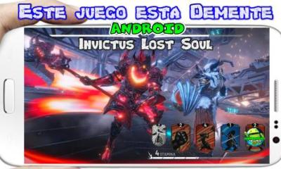 Invictus Lost Soul apk descarga