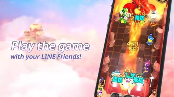 Line Brown Stories apk para Android Descarga