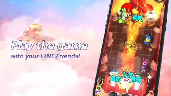Line Brown Stories apk para Android Descarga