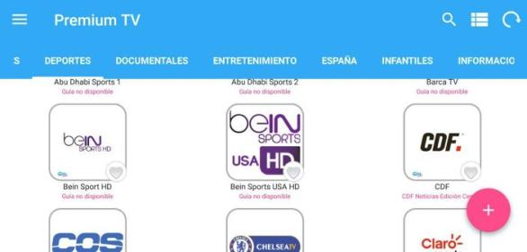 MXL IPTV para Android 2019 TV Cable Service