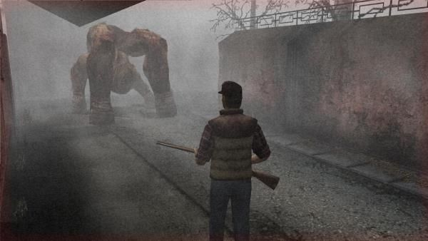 Silent Hill O para Android