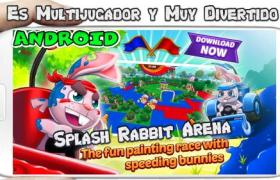 Splash Rabbit Arena apk para Android Descarga