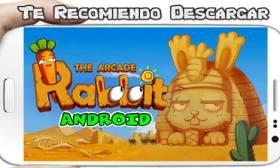 The Arcade Rabbit apk para Android