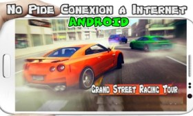 Grand Street Racing Tour para Android Descarga apk