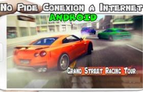 Grand Street Racing Tour para Android Descarga apk