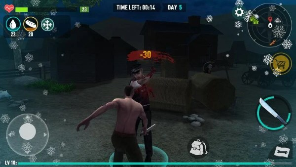 Last Human Life on Earth para Android