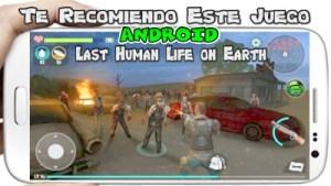 Last Human Life on Earth para Android Descarga apk gratis