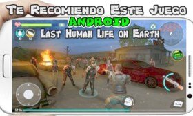 Last Human Life on Earth para Android Descarga apk gratis