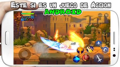 Magia Charma Saga apk para Android Descarga juego