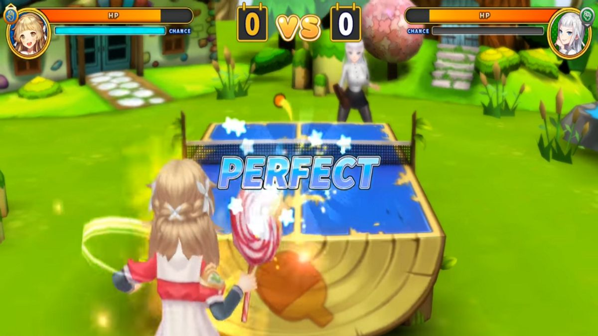 Ping Pong Star World Slam apk para Android gratis