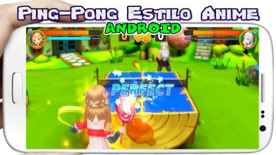 Ping Pong Star World Slam apk para Android