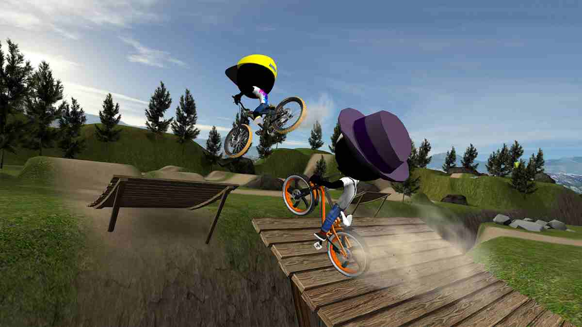 Stickman Bike Battle apk para Android