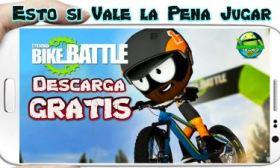 Stickman Bike Battle apk para Android Tienes que Ver este Brutal Juego